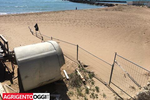 Spiagge San Leone 20 aprile 2017IMG_7508