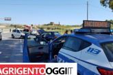 incidente polizia SS 115