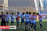 Akragas allenamenti stadio Esseneto (17)