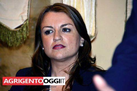 Elisa Virone-Assessore-vicesindaca