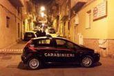 Carabinieri-sul-luogo-della-sparatoria-a-Favara