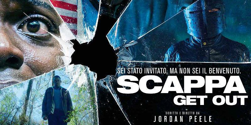 Scappa - Get Out: la recensione del film fenomeno dell'anno