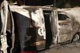 incendio furgone CastelterminiSchermata 2017-05-15 alle 09.48.01