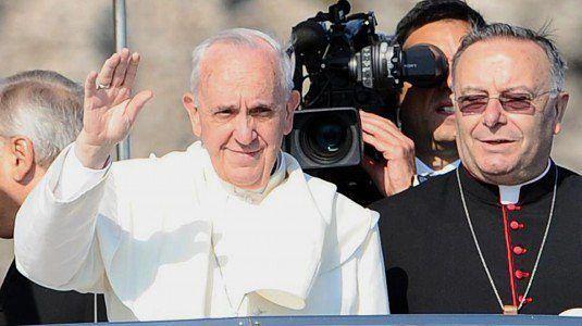 Papa Francesco ai vescovi italiani: