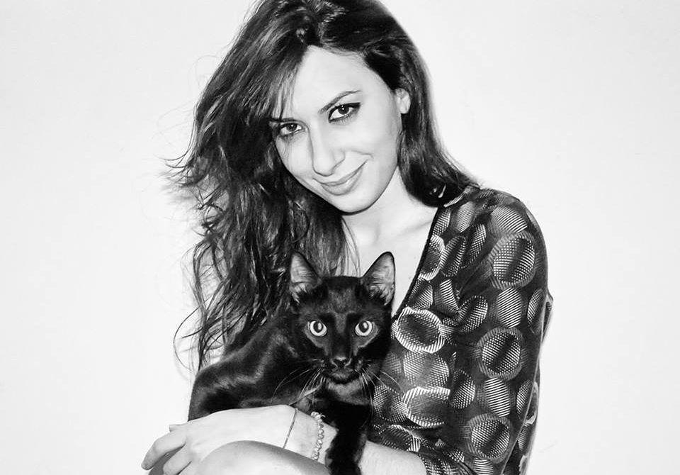 Vanessa Arcadipane