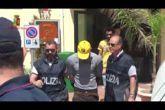 Migranti: Agrigento, arrestato 'Rambo' trafficante e torturatore