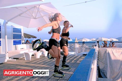 Orbital Fitness-Aquaselz