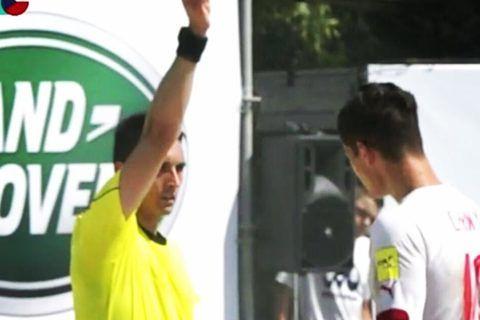 Giuseppe Sicurella-Beach soccer