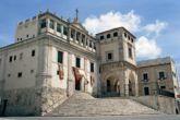 Palazzo Ducale-Palma di Montechiaro