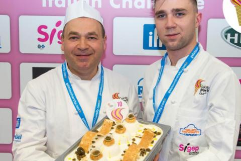 Migliori gelati in Sicilia