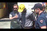 """Arrestato ad Agrigento """"Rambo""""  il trafficante che torturava i migranti    VIDEOPOL"""