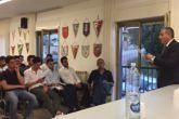 riunione AIA Agrigento