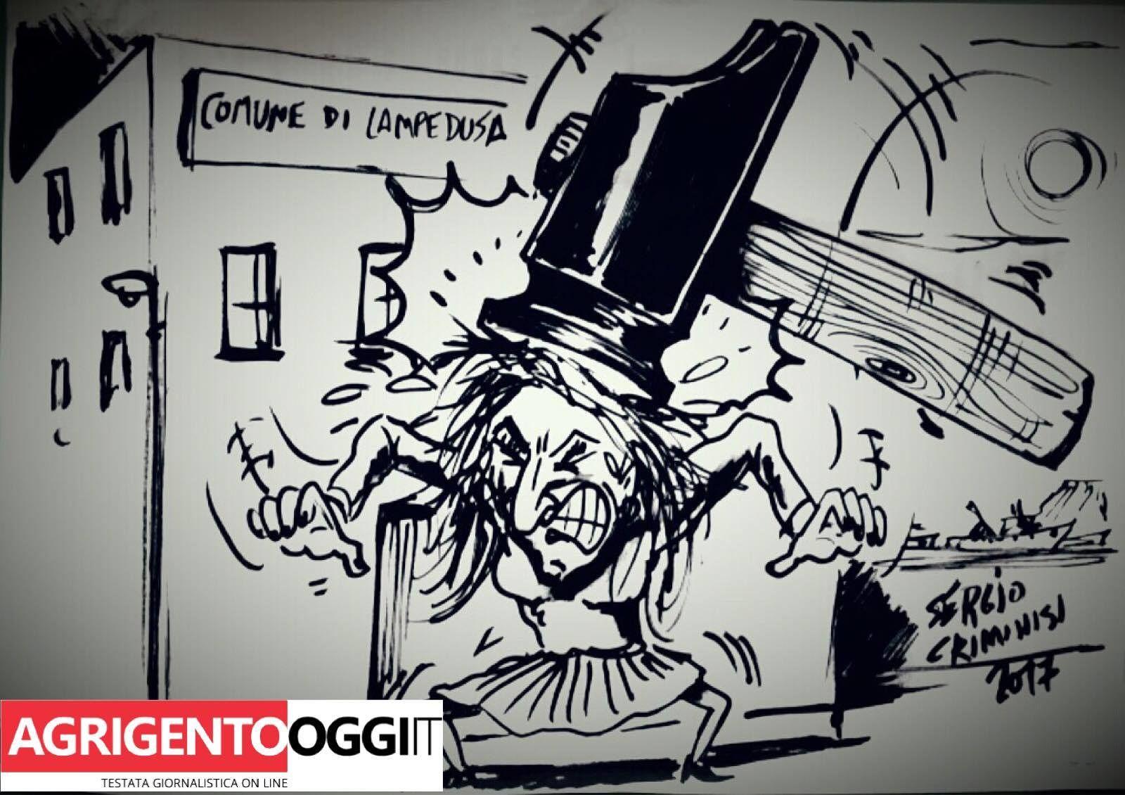 PD, flop a Lampedusa: sconfitta Giusi Nicolini, la sindaca dell'accoglienza ai migranti