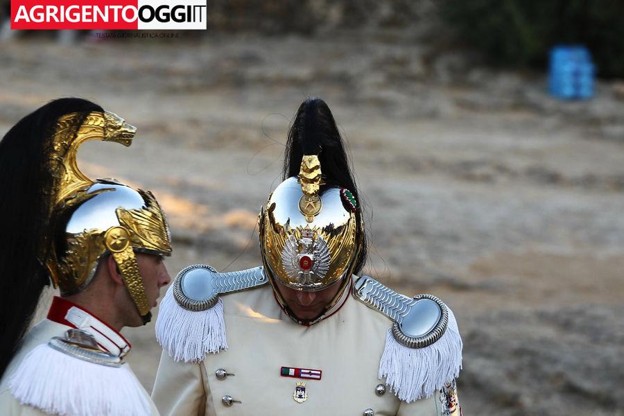 La festa per Pirandello, è il giorno di Mattarella ad Agrigento