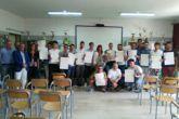 Consegna diplomi al Brunelleschi