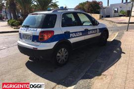 Polizia Locale Vigili urbani San Leone20196524_10213931954072787_136333230_o