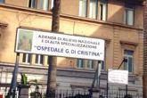 ospedale Di-Cristina-a-Palermo