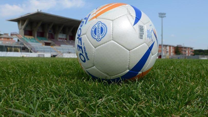 I gironi di Serie D