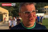 Preparazione, mercato e campionato, Lello Di Napoli fa il punto sull'Akragas