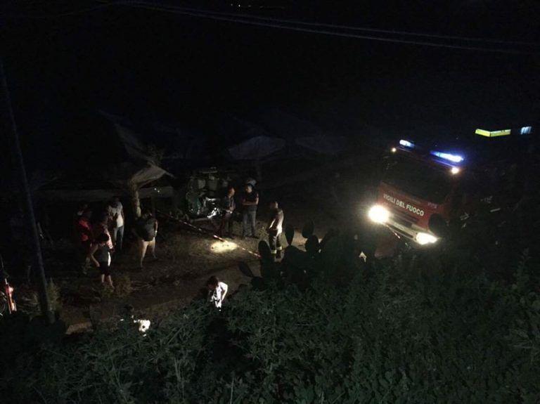 Ventenne di Canicattì perde la vita in un incidente stradale