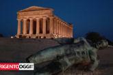 Tempio della Concordia Valle dei templi foto Simonetta Trovato17